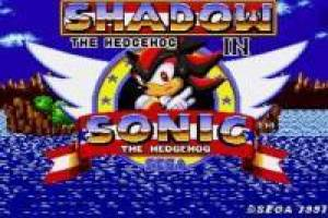 Shadow in Sonic: On Line