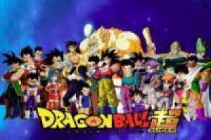 Головоломка: Dragon Ball Z Супер Саян